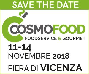 Fiera CosmoFood 2018